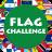 Flag Quiz Game Asset