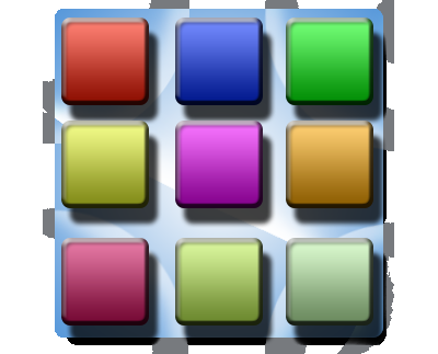 Puzzle Game Asset